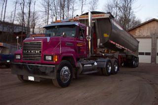 Deckelman Trucking Chrome Store For Trucks Truck Chrome