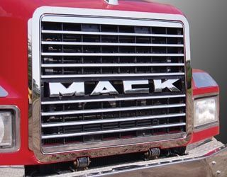 Mack truck mack truck grill images of mack truck grill fandeluxe Image collections