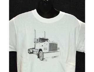 Mack Superliner 80 S Model T Shirtchrome Store For Trucks