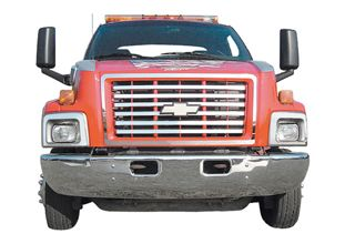 Gmc Amp Chevy Grille Covers Grills Amp Grill Bars Grills